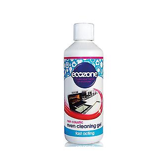 Ecozone Oven Cleaning Gel 500ml OGEL