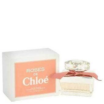 Roses De Chloe By Chloe Eau De Toilette Spray 1 Oz (women) V728-516880