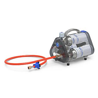 Cadac Trio Gas Supply Power Pak With Removable Hose