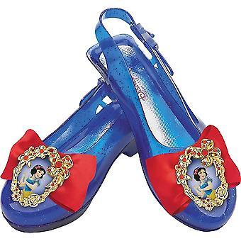 سنو وايت سباركل أحذية - طفل