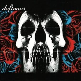 Deftones - Deftones [CD] USA import
