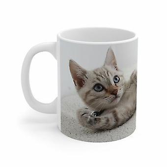 Tazza amante gatto