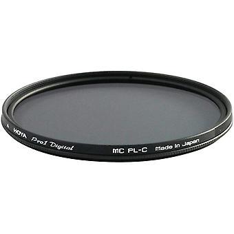 Hoya 62mm pro-1 digital circular polarizing filter 62 mm single