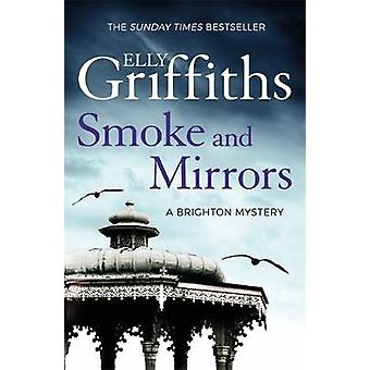 Smoke and Mirrors The Brighton Mysteries 2