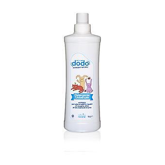 المنظفات دودو لجميع الأسطح القابلة للغسل 1 L