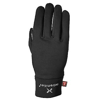 Extremities Sticky Primaloft Glove - Black