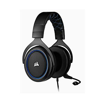 Corsair Hs50 Pro Stereo Gaming Headset Azul