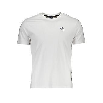 NORTH SAILS T-shirt Short sleeves Men 902321 000