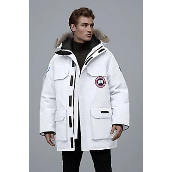 Canada Goose Pbi Expedition Parka Mens Jacket Winter Hooded Warm Coat