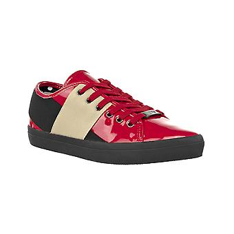 Armani Jeans Sneakers Red