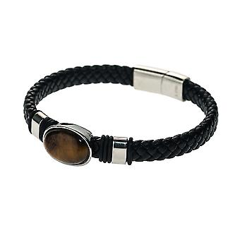 Bracelet Homme Geographical Norway  315128 - NOIR
