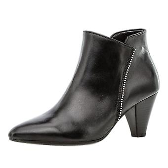 Gabor Banda Frauen's Mode Stiefeletten In schwarz