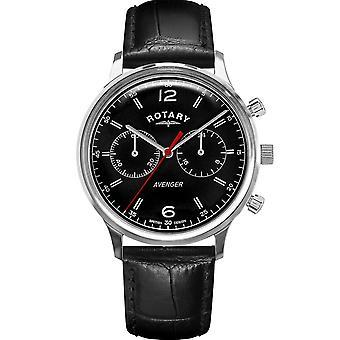 Relógio Masculino GS05203/04, Quartzo, 38mm, 5ATM
