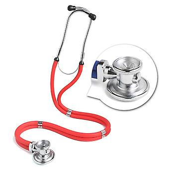 Multifunctional Doctor Stethoscope, Professional Nurse Medical Equipment,