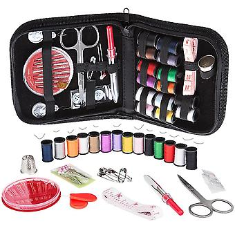 Multifunctional Hand Sewing Tool Needle Box