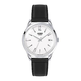 Unisex Watch Henry London HL39-S-0017
