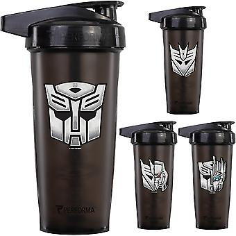 Performa Activ 28 oz. Transformers Collection Shaker Cup
