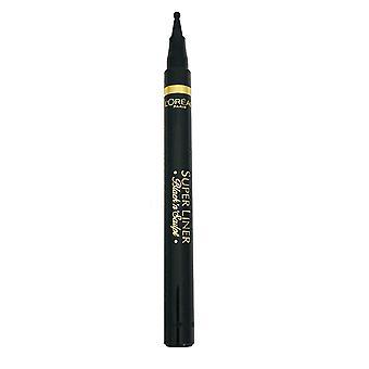L'Oreal Super Liner Black n Sculpt Eyeliner Extra Black