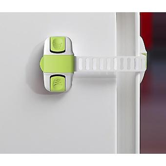 Serrures de protection de la sécurité de l'enfance-tiroirs pour réfrigérateurs