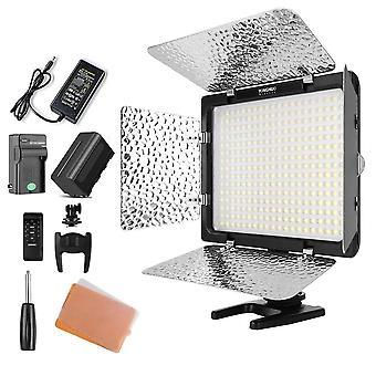 Camera Photo Led Video Light