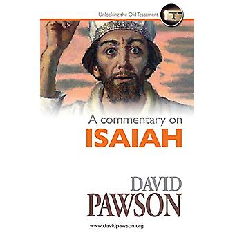 A Commentary on Isaiah by David Pawson - 9781913472054 Book