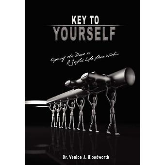 Key to Yourself by Venice J Bloodworth - 9789650060244 Book