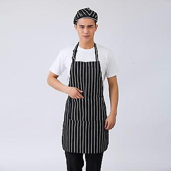 Summer Breathable Short Sleeve Chef Uniform Hotel Restaurant Kitchen Cooking