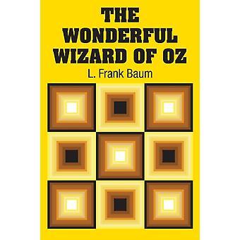 Den underbara trollkarlen från oz av L Frank Baum