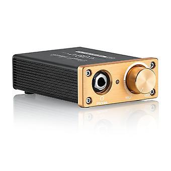 Audio Mini Class A Headphone Amplifier