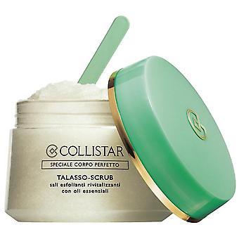 Collistar Energetisierendes Talasso-Scrub