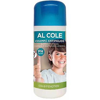 Nelly Anti-Lice Shampoo 200 ml