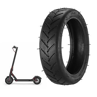 Vacuum solid scooter outer cover tire for xiaomi m365
