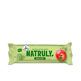 Økologisk Bar Natruly Apple (40 gr)