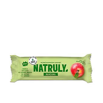 Organic Bar Natruly Apple (40 gr)