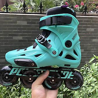 Imperial Florescent Light Professional Skates