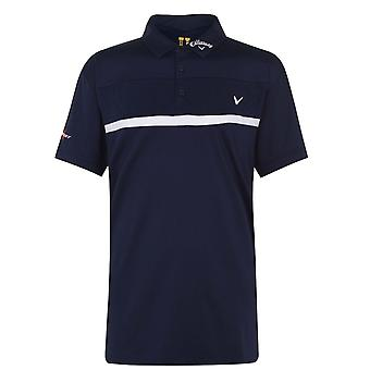 Callaway Tour Polo Shirt Mens