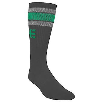 Etnies Rebound Socks - Black / Green