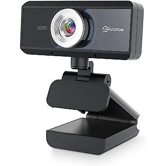 FengChun 720P Webcam mit Mikrofon Computer Kamera PC HD Webcam USB Laptop Streaming Kamera Bussiness