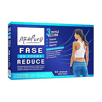 Phase Reduce In Shape 60 capsules