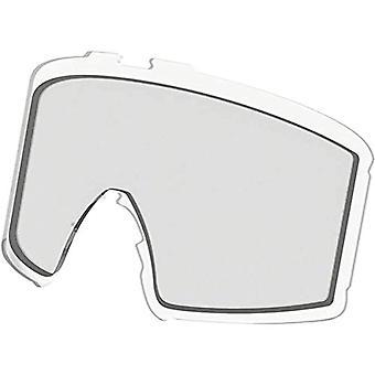 Oakley Aoo7095ls Sonnenbrille Ersatzlinsen, Transparent, Klein Unisex-Erwachsene