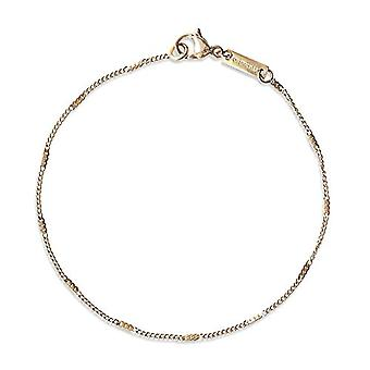 """women's """"Freda"""" racciale, with jewelry packaging, color: gold, silver and pink and stainless steel, color: goal"""