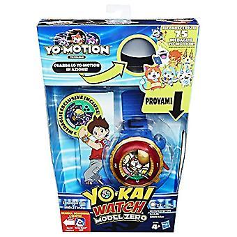 Yo-kai Klocka - Orologio Motion Watch, B7496456