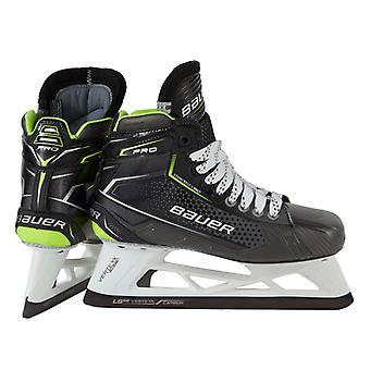 Bauer Pro Goalie Ice Skate Senior