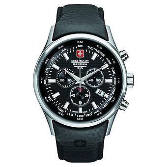 Swiss military hanowa watch sm06-4156.04.007