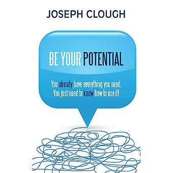 Be Your Potential 9781781802502
