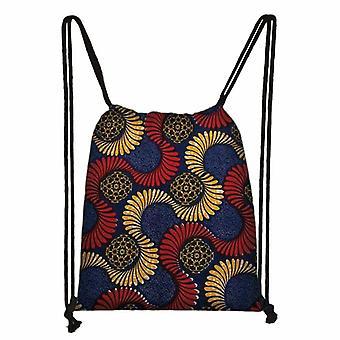 Ladies Small Backpack Storage Bags