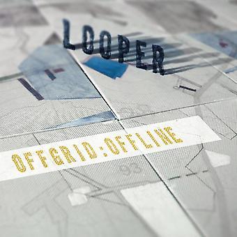 Looper - Offgrid:Offline Vinyl