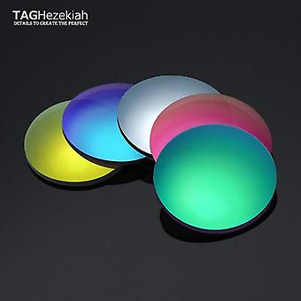 Colorful Sunglasses Prescription Lens