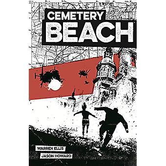 Cemetery Beach par Warren Ellis (Broché, 2019)