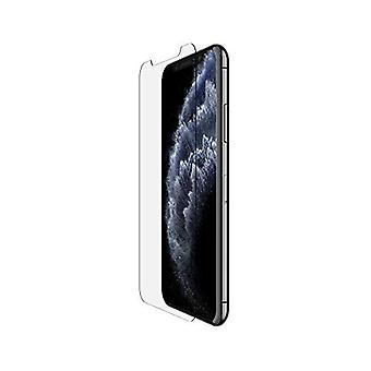 Belkin iPhone 11 Pro Screen Protector TemperedGlass Anti-Microbial (Advanced Protection plus Reduces Bacteria on Screen up to 99 percent)